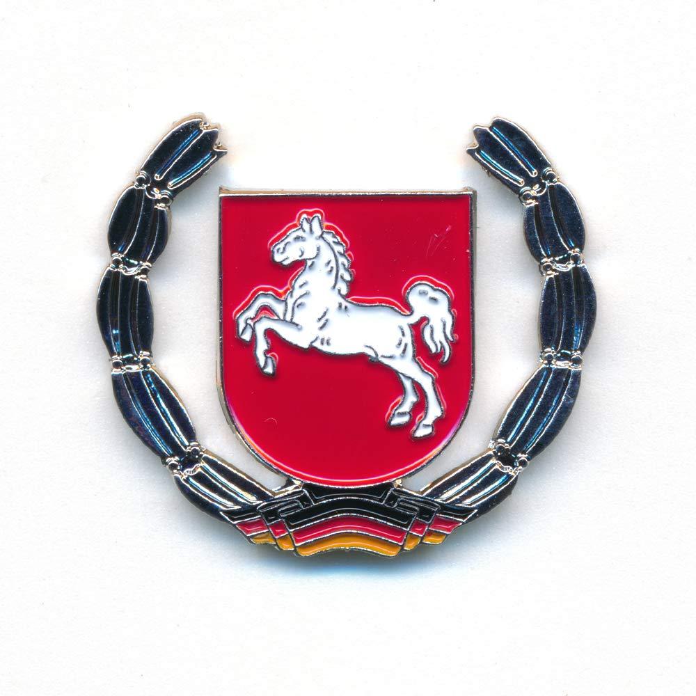 hegibaer Indianer H/äuptling Indian Chief USA Amerika Badge Button Pin Anstecker 0447